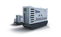 Stromerzeuger 15 bis 550 kVA mieten
